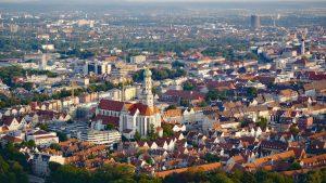 Wohnung verkaufen Augsburg